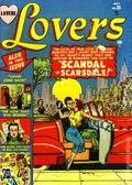 Lovers (1952) 35