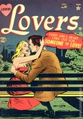 Lovers (1952) 41