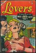 Lovers (1952) 50