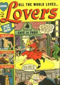 Lovers (1952) 33