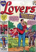 Lovers (1952) 36