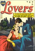 Lovers (1952) 39