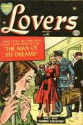Lovers (1952) 45