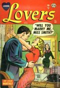 Lovers (1952) 48