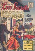 Love Secrets (1953 Quality) 46