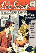 Love Secrets (1953 Quality) 55