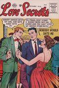 Love Secrets (1953 Quality) 56