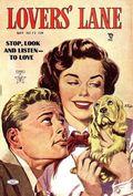 Lovers' Lane (1949) 12