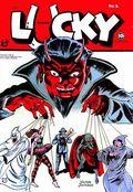 Lucky Comics (1944) 5