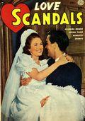 Love Scandals (1950) 2