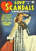 Love Scandals (1950) 5
