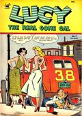 Lucy, The Real Gone Gal (1953) 2