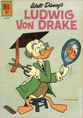 Ludwig Von Drake (1961) 1