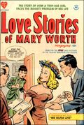Love Stories of Mary Worth (1949) 1