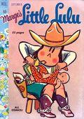 Little Lulu (1948-1980 Dell/Gold Key) 27