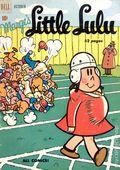 Little Lulu (1948-1980 Dell/Gold Key) 28