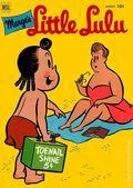 Little Lulu (1948-1980 Dell/Gold Key) 50
