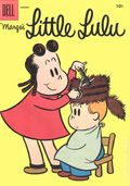 Little Lulu (1948 Dell/Gold Key) 91
