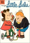 Little Lulu (1948 Dell/Gold Key) 119A