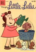 Little Lulu (1948 Dell/Gold Key) 136