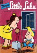 Little Lulu (1948-1980 Dell/Gold Key) 60