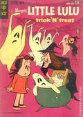 Marge's Little Lulu Trick 'n' Treat (1962) 1