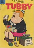 Marge's Tubby (1953-1961 Dell) 24
