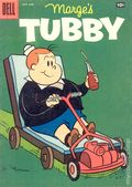 Marge's Tubby (1953-1961 Dell) 29