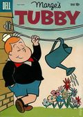 Marge's Tubby (1953-1961 Dell) 34