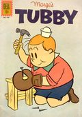 Marge's Tubby (1953-1961 Dell) 49