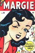 Margie Comics (1946) 36