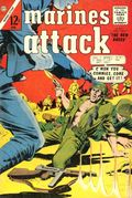 Marines Attack (1964 Charlton) 4