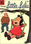 Little Lulu (1948 Dell/Gold Key) 144