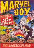 Marvel Boy (1950) 2