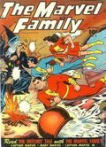 Marvel Family (1945) 4
