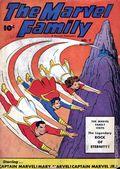 Marvel Family (1945) 7