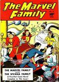 Marvel Family (1945) 10