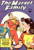 Marvel Family (1945) 16