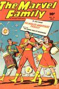 Marvel Family (1945) 23