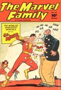 Marvel Family (1945) 26