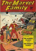 Marvel Family (1945) 33