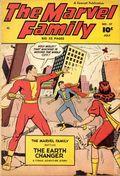 Marvel Family (1945) 37