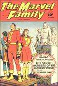 Marvel Family (1945) 40