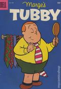 Marge's Tubby (1953-1961 Dell) 20