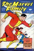 Marvel Family (1945) 43
