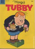 Marge's Tubby (1953-1961 Dell) 21
