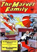 Marvel Family (1945) 46