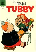 Marge's Tubby (1953-1961 Dell) 28