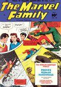 Marvel Family (1945) 49
