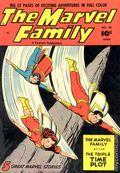 Marvel Family (1945) 58